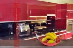 Red Stylelite Kitchen