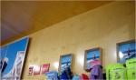 City Beach Queen Street Mall Brisbane -  Panels by:&nbsp